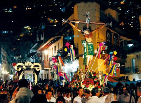 4 Viacrucis para conocer en México