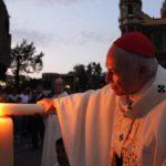 Homilía en la Vigilia Pascual