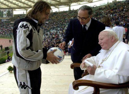¿Por qué San Juan Pablo II es el santo de los deportistas?