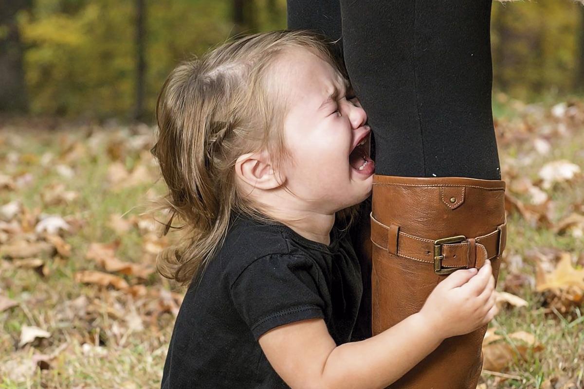 Aprende a tratar los berrinches de los niños. Foto: Especial