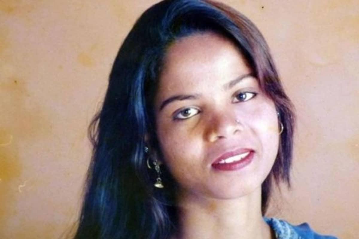 Asia Bibi a salvo en un país lejano.