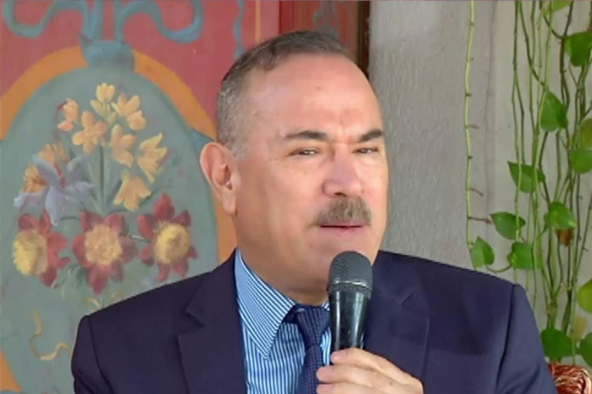 Conferencia sobre el rencor, Dr. Ricardo Castaón.