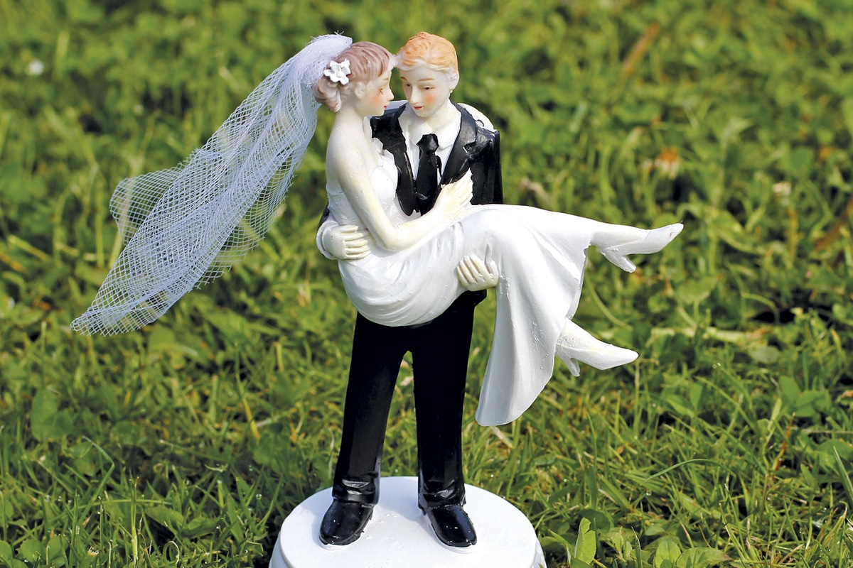 El Matrimonio conlleva obligaciones.