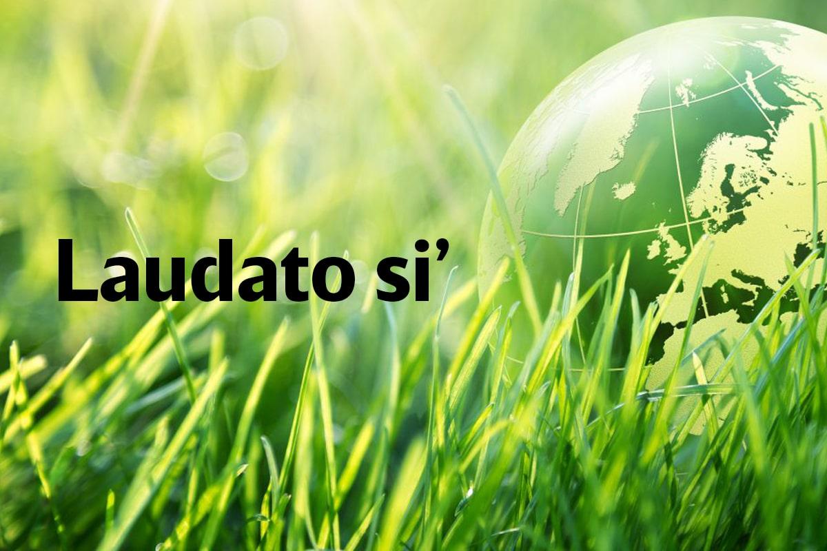 En Laudato si', el Papa Francisco invita a la adecuada conservación del planeta.