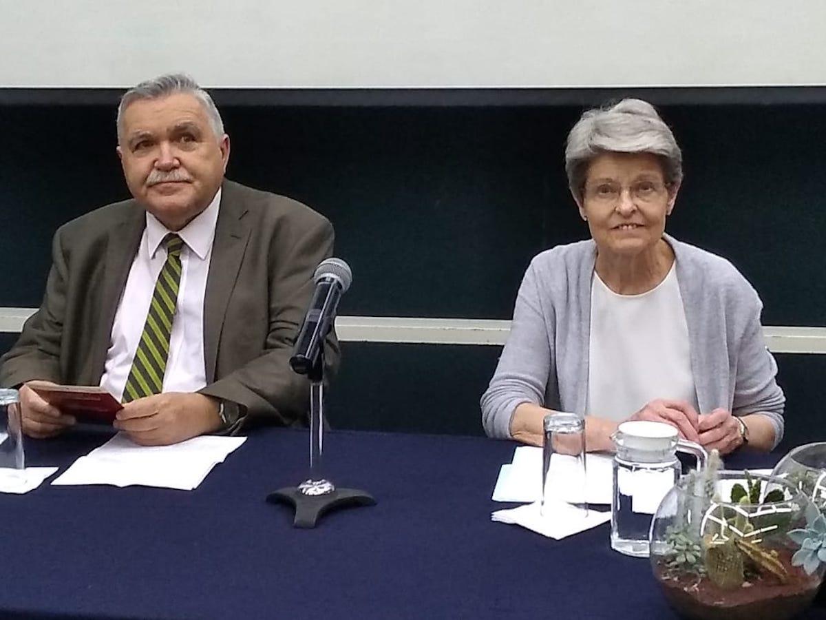 Lucila Servitje, presidenta de Imdosoc