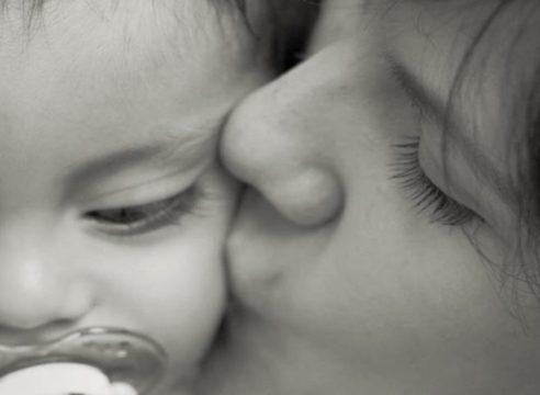 Combinar la maternidad con el trabajo es posible