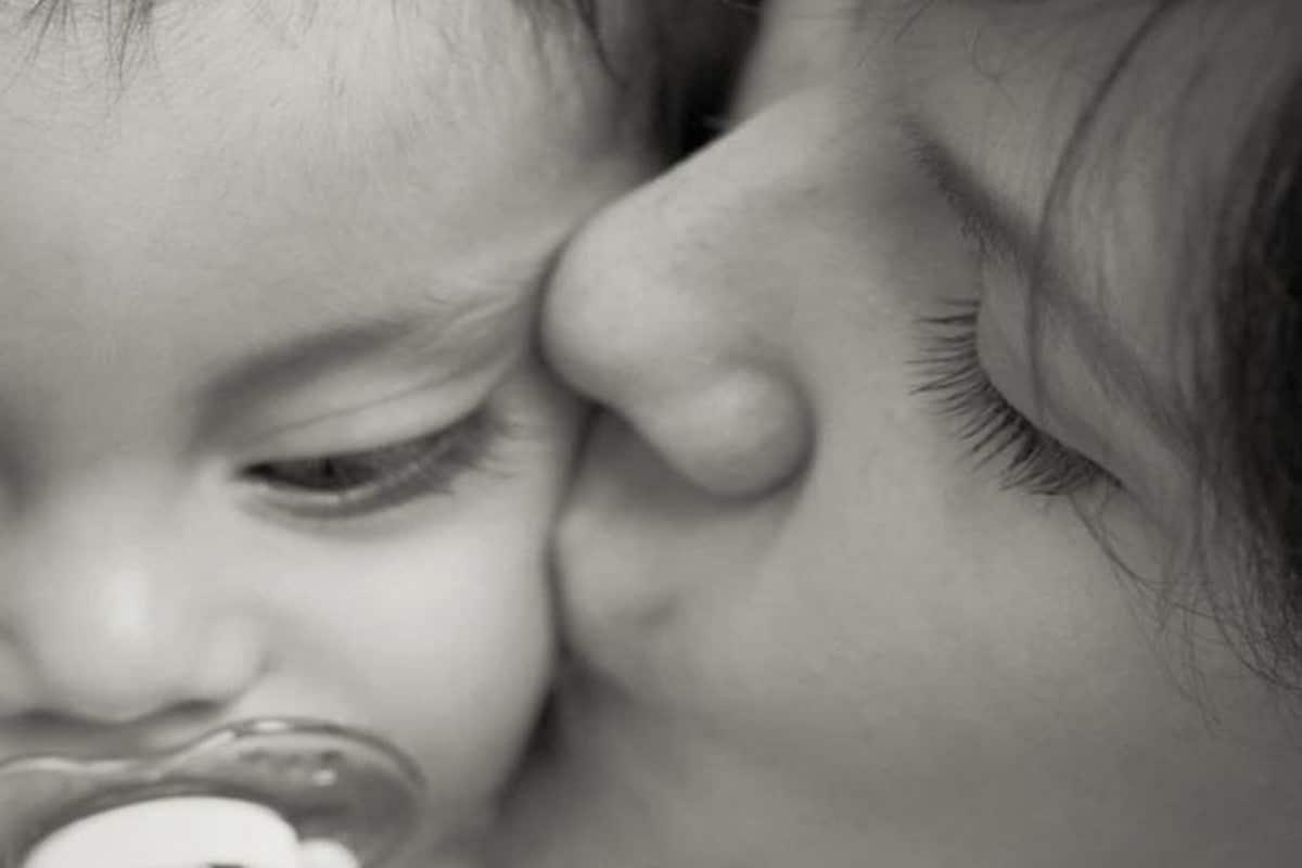 Maternidad y trabajo se pueden combinar. Foto Cortesía Pammela Chorné