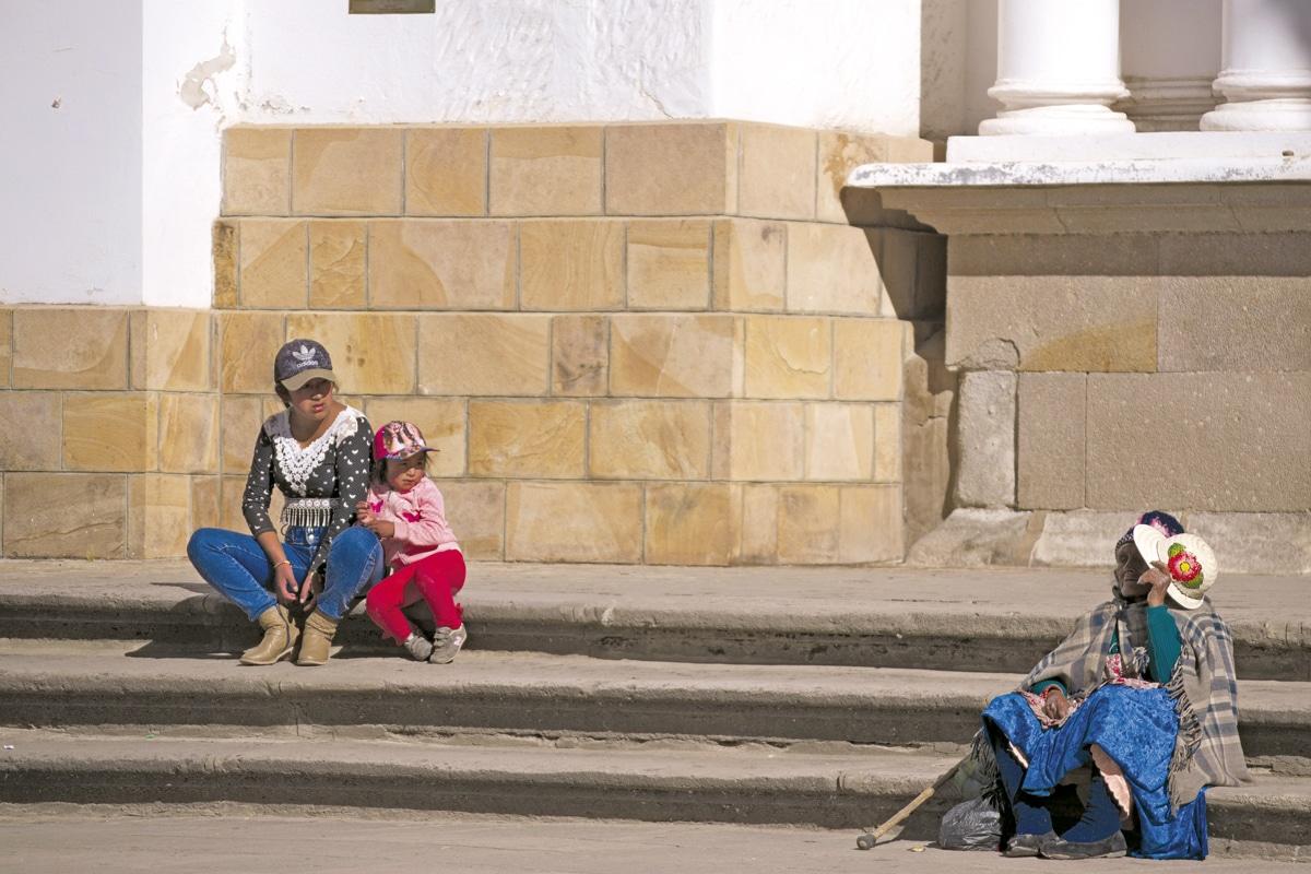Un hogar para mamás e hijos que quieren dejar la calle. Foto: Cathopic
