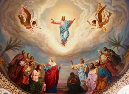 ¿Por qué son diferentes la Ascensión del Señor y la Asunción de María?