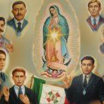 Se cumplen 15 años de la beatificación de 13 mártires mexicanos