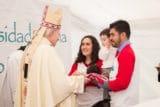 Arzobispo Carlos Aguiar: En marzo nos unimos en el Mes de la Familia