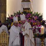 Adolfo Miguel Castaño toma posesión de la I Zona Pastoral