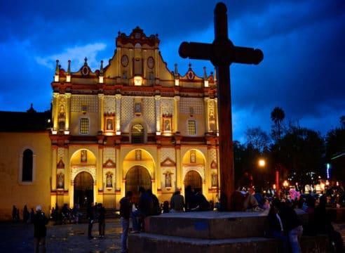 5 catedrales de México que vale la pena visitar