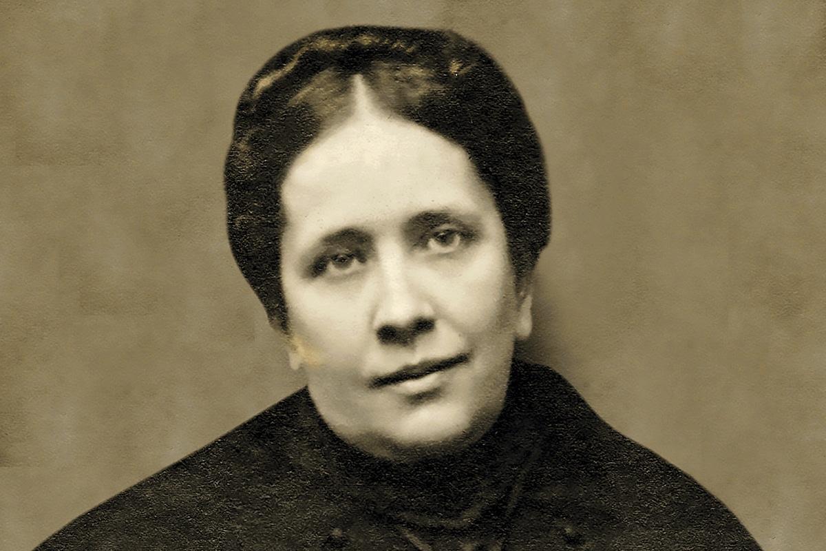 La beatificación de Concepción Cabrera de Armida significa un reconocimiento de la dignidad de la mujer.