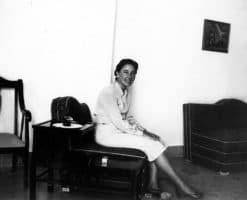 Guadalupe Ortiz de Landázuri, la beata que estudió en la UNAM