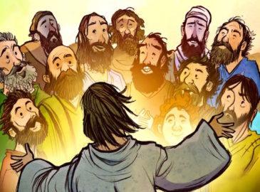 4 lecciones de Jesús para los maestros