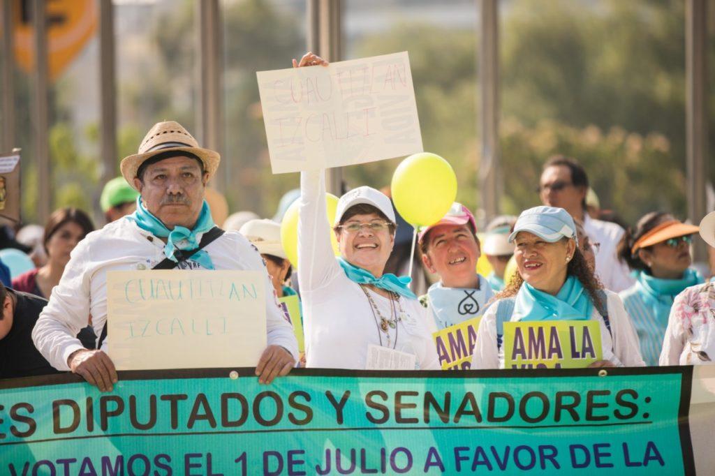 Foto: María Langarica