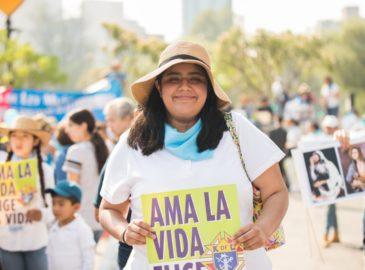 Marcha por la mujer y la vida, ¿en qué ciudades de México se hará?