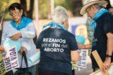 Organizaciones anuncian marcha provida el 3 de octubre; CEM la respalda
