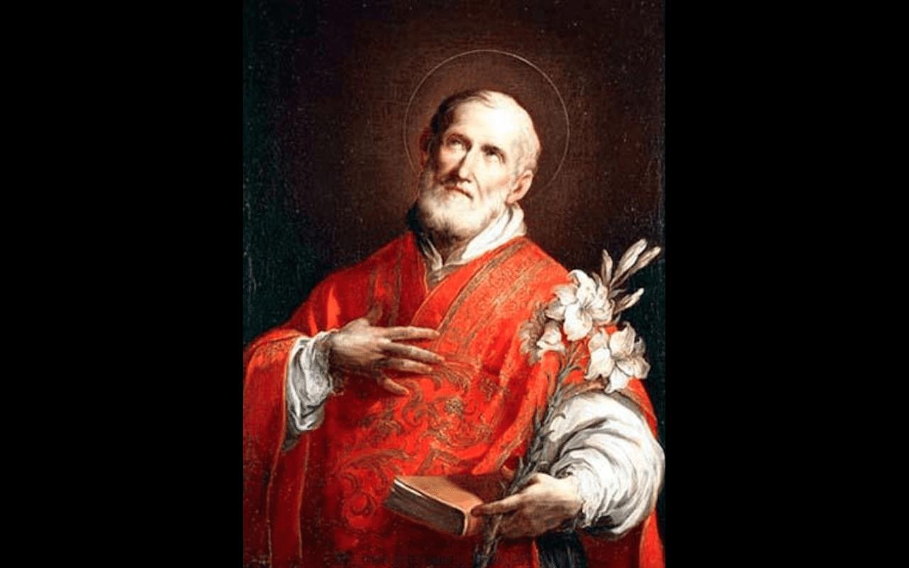 San Felipe Neri es considerado uno de los grandes evangelizadores. Foto: Zenit