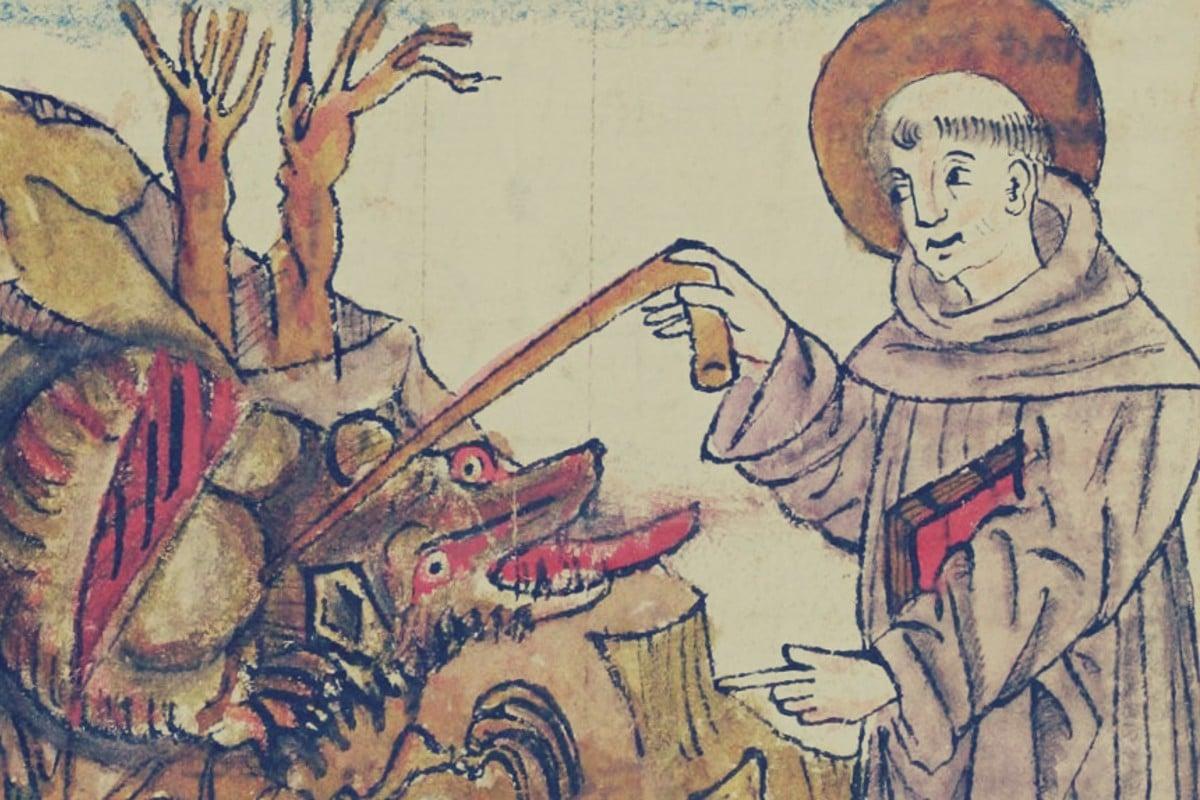 San Magno de Fussen.