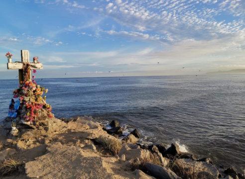 ¿Cuál es el origen de la Fiesta de la Santa Cruz?