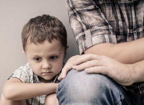 5 formas de ayudar a los niños a enfrentar la pérdida de un ser querido