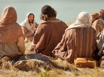 Proclamación de la Buena Nueva de la Salvación