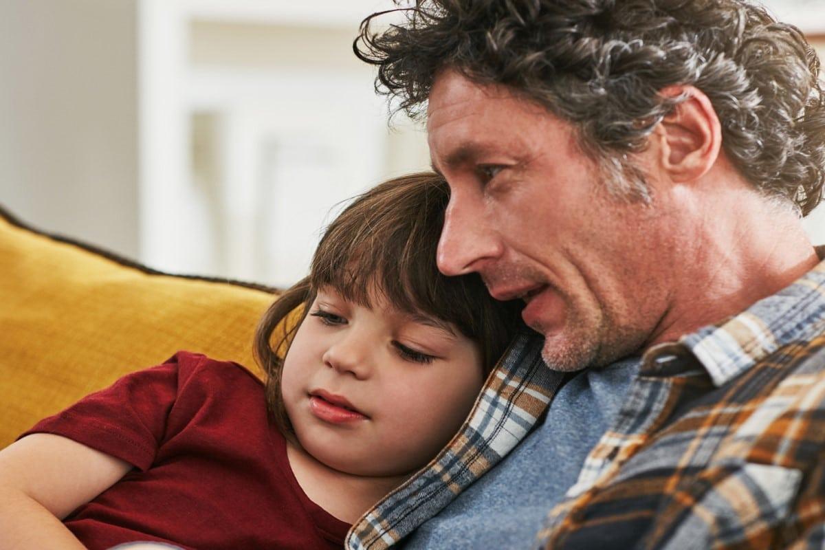 El constante diálogo con los hijos es importante. Foto: Edukame