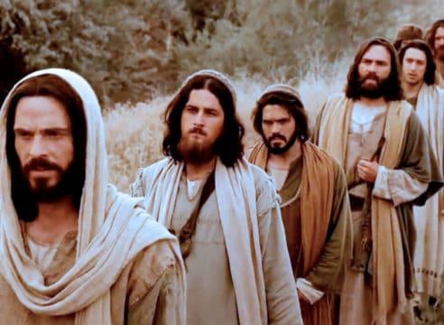 La enseñanzas de Jesús