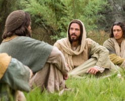 ¿Por qué Jesús quería saber qué decía la gente de Él?