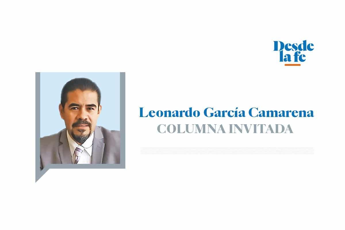 Leonardo García Camarena
