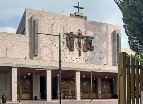 El pueblito que recibe a un millón de devotos de Santo Toribio Romo