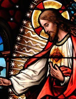 Oración al Sagrado Corazón para Matrimonios en problemas