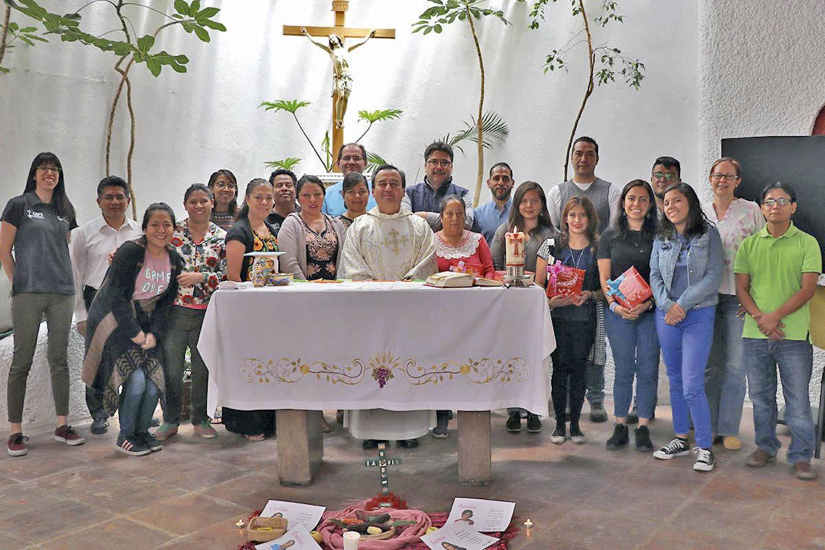 Cáritas es la principal institución de la Iglesia a través de la cual se cuida del medio ambiente.