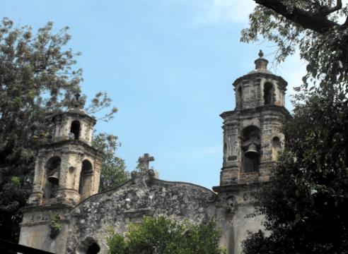 4 iglesias antiguas de México que debes conocer