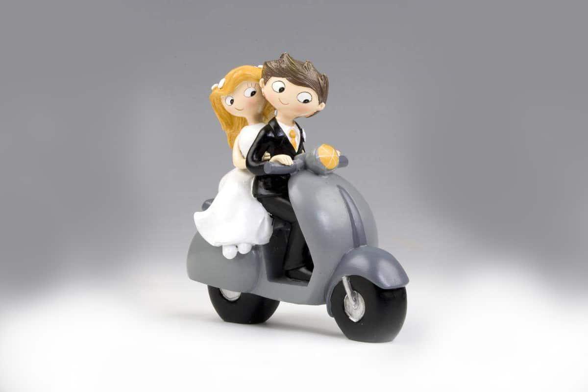 No existe el divorcio por la Iglesia, pero sí la nulidad matrimonial. Foto: Pixabay