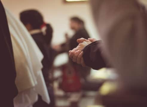 11 actitudes que favorecen la vida de oración