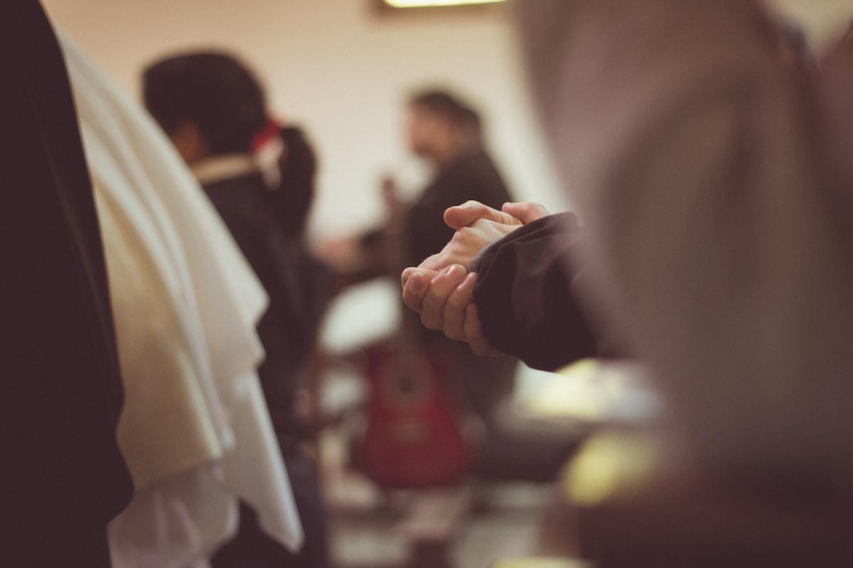 La oración es parte fundamental de la vida cristiana. Foto: Cathopic
