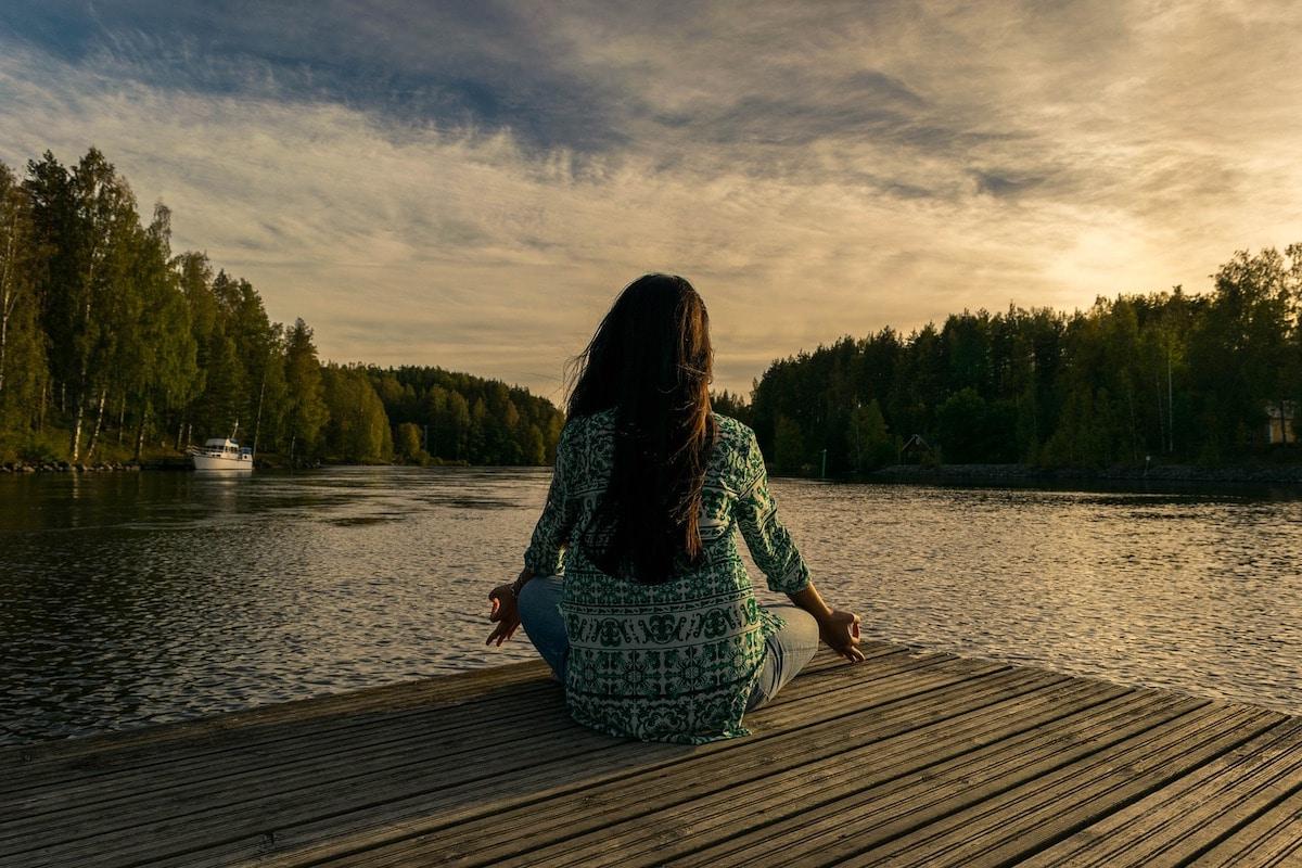 La Iglesia no ha hecho una pronunciación como tal de condena o de aceptación del yoga. Foto: Pixabay