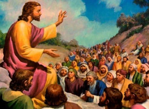 ¿Cuántos tipos de oración nos enseñó Jesús?