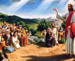 """""""Yo soy el pan de la vida"""", ¿qué significa esta respuesta de Jesús?"""