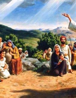 ¿Qué significa el Padre Nuestro?