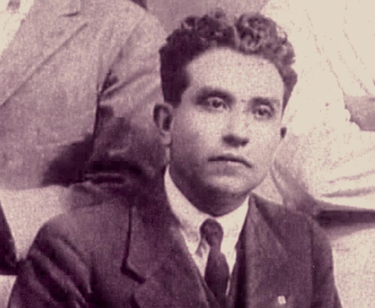 El beato Anacleto González Flores fue abogado y periodista católico.