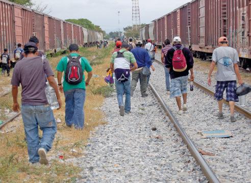 CEM alerta sobre un complicado momento para los migrantes