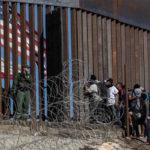 Obispos de México y EU piden respetar derechos de niños migrantes