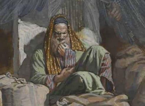 ¿Qué es ser rico ante Dios?