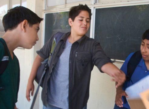 Ante el bullying, que ningún niño se quede solo