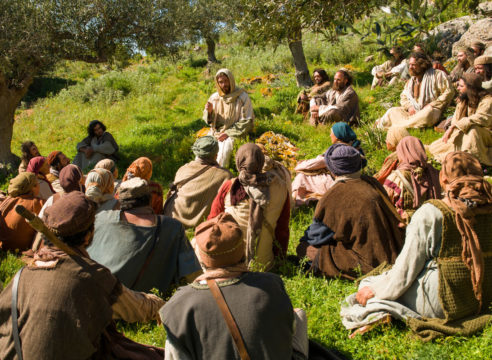 Comentario al Evangelio: La corrección fraterna
