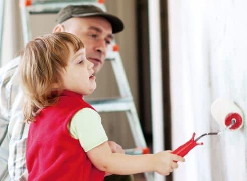 ¿Cómo inculcarles la responsabilidad a los niños?
